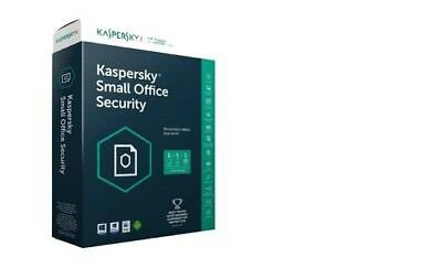 Small Office Security 5.0 Licenza per 1 Server + 5 Client per 1 Anno Versione