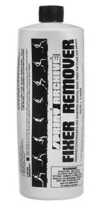 Sprint Archive Fixer Remover for Black White Films & Papers 1 Liter #FR001R