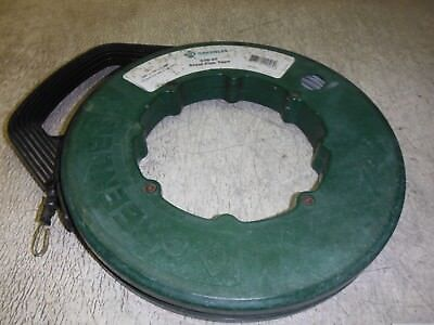 Greenlee 438-20 Steel Fish Tape
