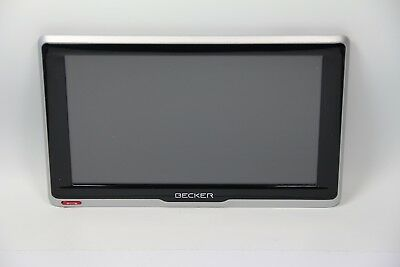 Becker Professional.6xx Transit.6xx BE B50 Display Echtglasdisplay