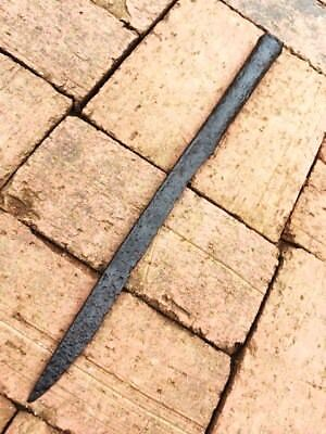 1100 Ad Antique Very rare kind Viking Short Sword Dagger  N rapier