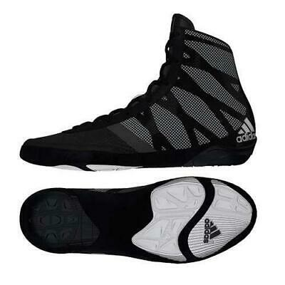 Adidas Pretereo III Boxing Wrestling Shoes