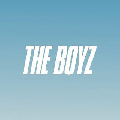 THE BOYZ The Start 2nd MIni Album Random Ver CD+Booklet+​Photocard+Etc Sealed