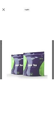 New Packaging  Iaso Tea INSTANT- 50 single serve sachets TLC Diet Weight Loss
