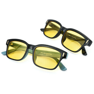 Anti-Fatigue UV Blocking Blue Light Filter Protection Computer Gaming Glasses
