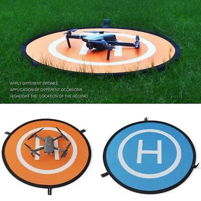 Pro Portable Landing Pad Helipad Waterproof for RC Drones DJI Phantom 4 3Mavic