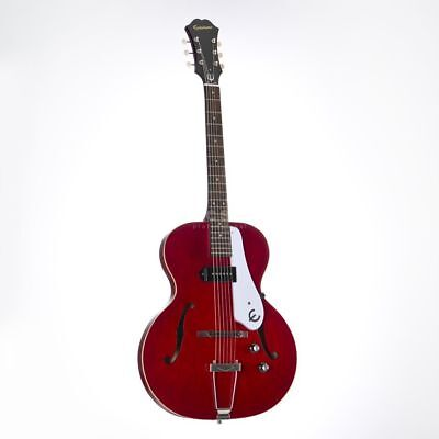 Epiphone Epiphone - Inspired by 1966 Century Aged Gloss Cherry