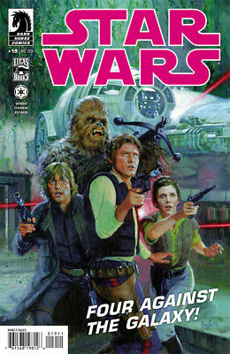 STAR WARS (2013) #19 - Back Issue