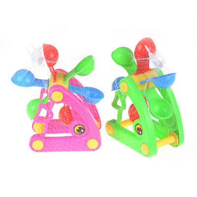 Baby Bath Toys Children Bathroom And Sand Beach Shower Tool Random ColorHGUK