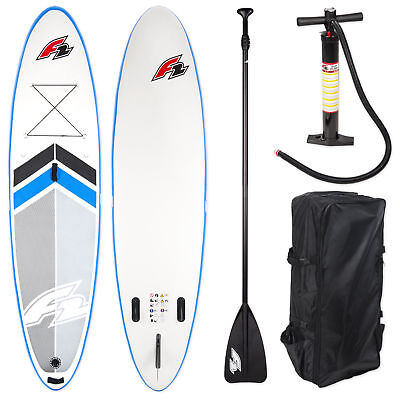 F2 Wave Sup Stand Up Paddle Board 10,5