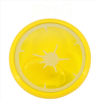 Creative Fruit Crystal Clay Putty Jelly Slime Plasticine Mud Educational Toy #3