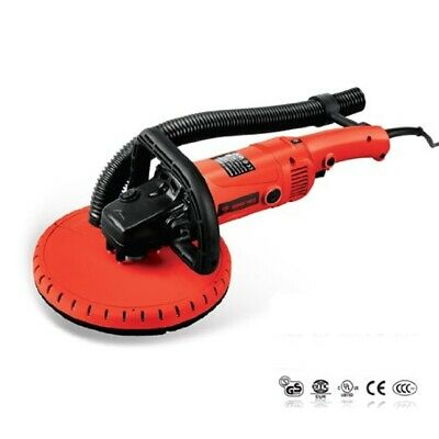 ALEKO Heavy Duty Electric 800W Variable Speed Drywall Sander