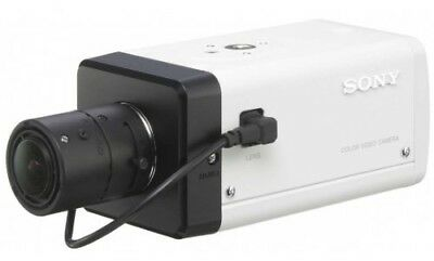Sony Color Video Camera   Modell: SSC-G813 Überwachung System