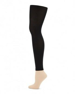 3e5e5c258b9 Capezio Girls Hold   Stretch Footless Tight - N140C