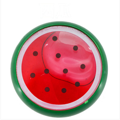 Creative Fruit Crystal Clay Putty Jelly Slime Plasticine Mud Educational Toy #6