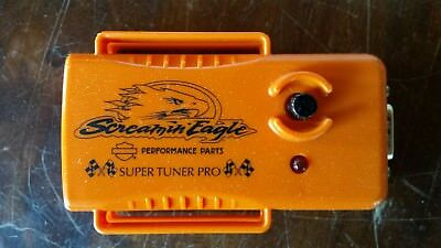 Harley Davidson Screamin Eagle Pro Super Tuner 32109-08C neu