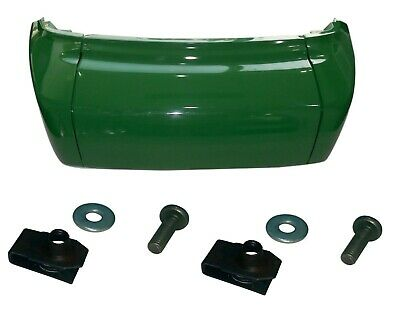 New Bumper Set Replaces M140667 M140668 M140669 Fits John Deere GX325 GX335