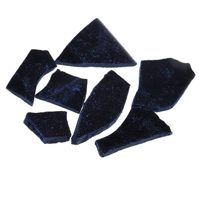 10g Candle Dye Pigment Chips Flakes Plant Dyes For Paraffin or Soy wax Blue