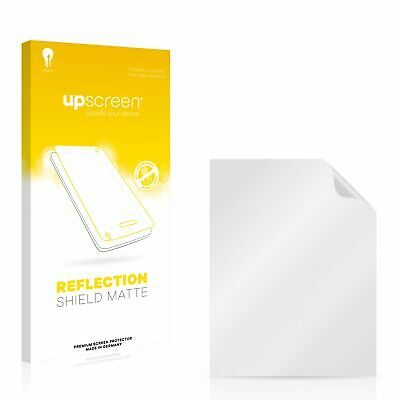 upscreen Reflection Protector Pantalla Mate para Psion Workabout Pro 3 Película