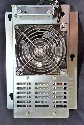 NCR ATM Machine Self-Serve Blower / Heater Assy P/N: 445-0708646