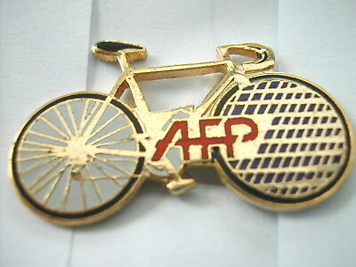* Pin's Pin Afp Velo Email