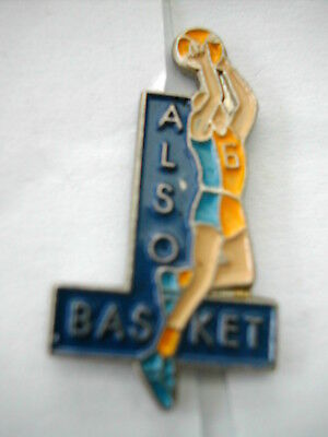 * Pin's Pin Basket Also Email