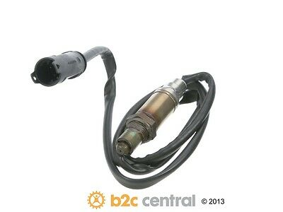 BOSCH GERMANY OEM BMW o2 SENSOR  E46 E60 E83 3 5 SERIES  11 78 7 523 434