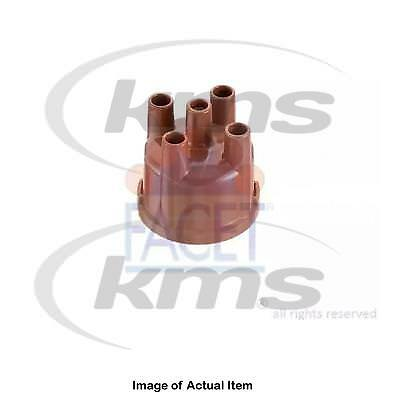 New Genuine FACET Ignition Distributor Cap 2.7462 Top Quality