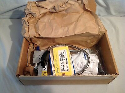 NORDSON gun type:H202TLP classic blue -2-LP-T, part no 1054947A New Factory Box