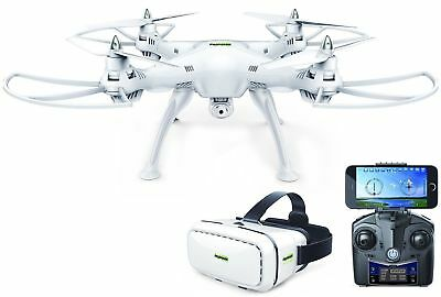 Promark P70 Drone With 3D VR Goggles and HD Camera