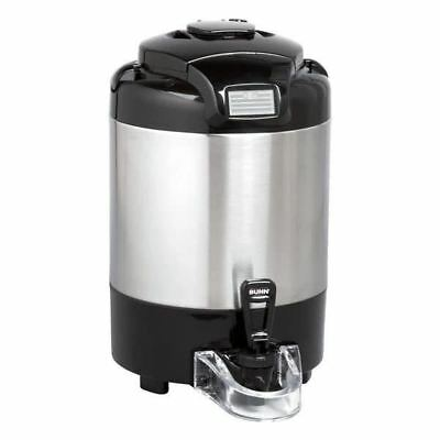 Bunn 42750.0050 TF 1.5 Gallon Stainless Steel ThermoFresh Digital Coffee Server