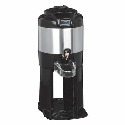 Bunn 42700.0000 TF 1 Gallon Stainless Steel Digital ThermoFresh Coffee Server