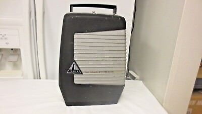 Vintage Sears Roebuck Tower Super Automatic 8mm Projector Serial SB 15899-AS IS