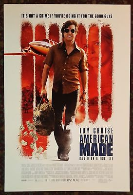 Art Poster New American Made Hot Movie Light Canvas Home Decor D365