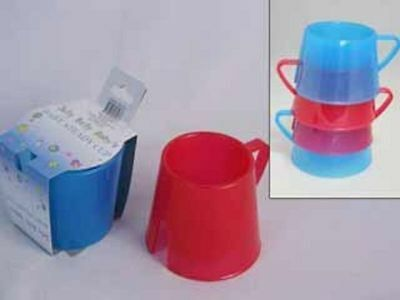 24  x Baby Cup Steady And Stack bulk wholesale lot