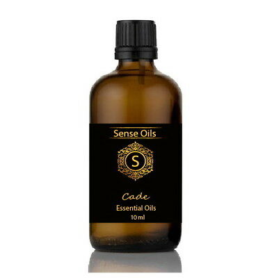 Sense CADE Essential Oils Pure Natural Premium Aromatherapy Wellbeing Mood oil