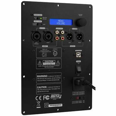 Dayton Audio SPA250DSP 250W Subwoofer Plate Amplifier with DSP