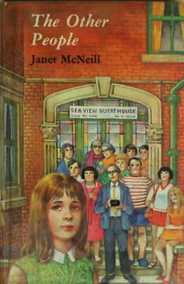 The Other People, McNeill, Janet, Very Good Book