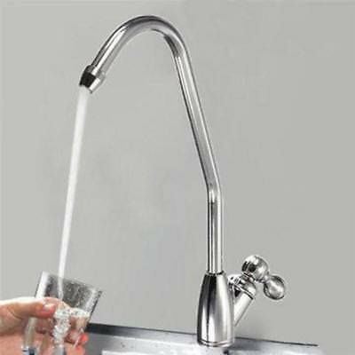 cold water filter faucet. Chrome Finish Water Filter Faucet Single Handle Drinking Tap HOMEIDEAS SINGLE  Cold