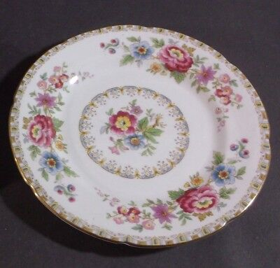 Royal Grafton Malvern bone china bread & butter plate