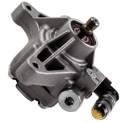 Power Steering Pump For Honda Accord L4 2.4L 2003-2005 56100-RAA-A01 rpw