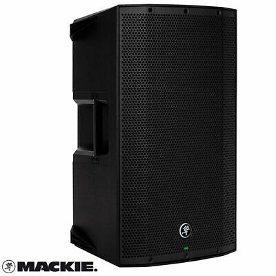 "2X Mackie Thump 12A Active 12 inch V2 1300W Powered Speakers 12"" Active Box"