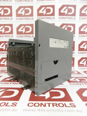 Allen Bradley 1746-A4 SLC 500 4 Slot Chassis - Used - Series A