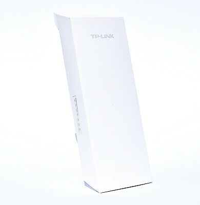 TP-Link CPE210 V1.0  2.4GHz 300Mbps 9dBi Outdoor Access Point incl. PoE Injector