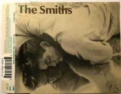 THE SMITHS This Charming Man German 1992 4 track CD Single Morrissey