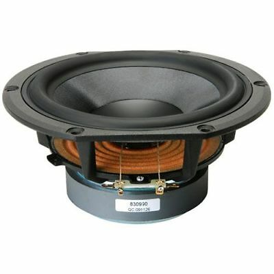 """Peerless by Tymphany HDS-P830990 6-1/2"""" GFC Cone HDS Woofer"""