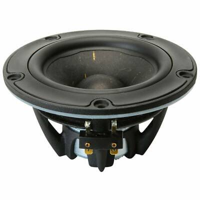 "Peerless by Tymphany NE123W-08 4"" Full Range Woofer"