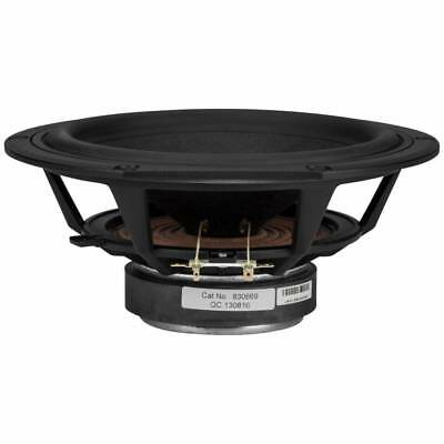 """Peerless by Tymphany HDS-P830869 8"""" Nomex Cone HDS Woofer"""