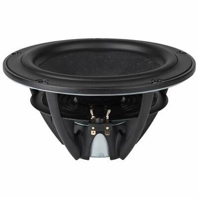 """Peerless by Tymphany NE225W-04 8"""" subwoofer"""
