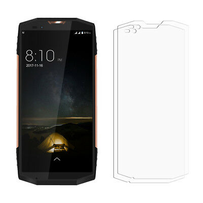 2 x Blackview BV9000 Pro Screen Protectors For Mobile Phone - Glossy Cover
